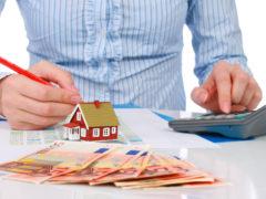 Кредиты и займы под залог недвижимости