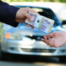 Где взять кредит под залог авто?