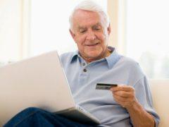 Где оформить кредитную карту пенсионерам? Список банков