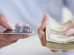 Займы на банковский счёт