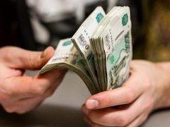 Срочные займы до зарплаты – получить онлайн