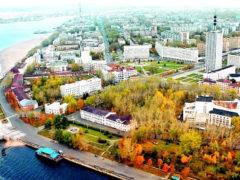 Срочные онлайн займы в Архангельске