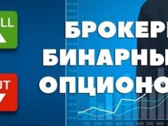 Рейтинг брокеров бинарных опционов 2019 года