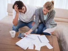 Кто должен платить по кредиту после развода?