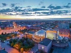 Займы в Новосибирске – взять онлайн
