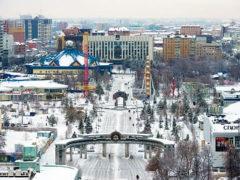 Займы в Тюмени – взять онлайн