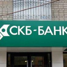 СКБ Банк: кредиты наличными