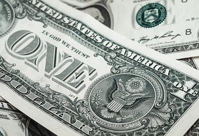 Центробанк подтвердил уменьшение доли доллара в международных расчетах